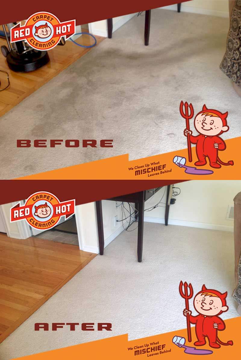 Carpet Cleaning State College PA   Autumnwood Drive